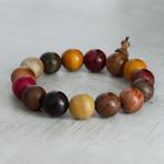 The Everything Wood Bracelet