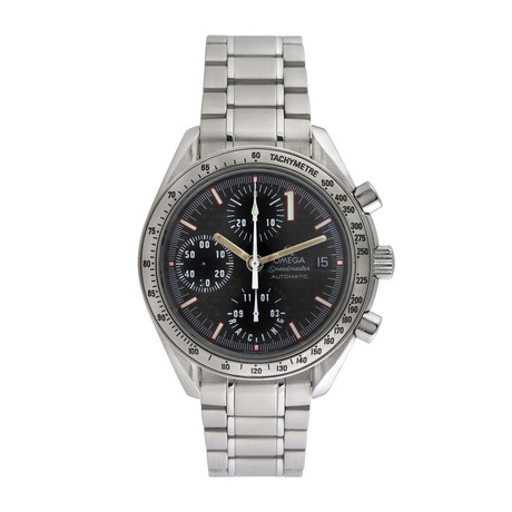 Omega Speedmaster Schumacher Automatic // Limited Edition // 3519.5 // Pre-Owned