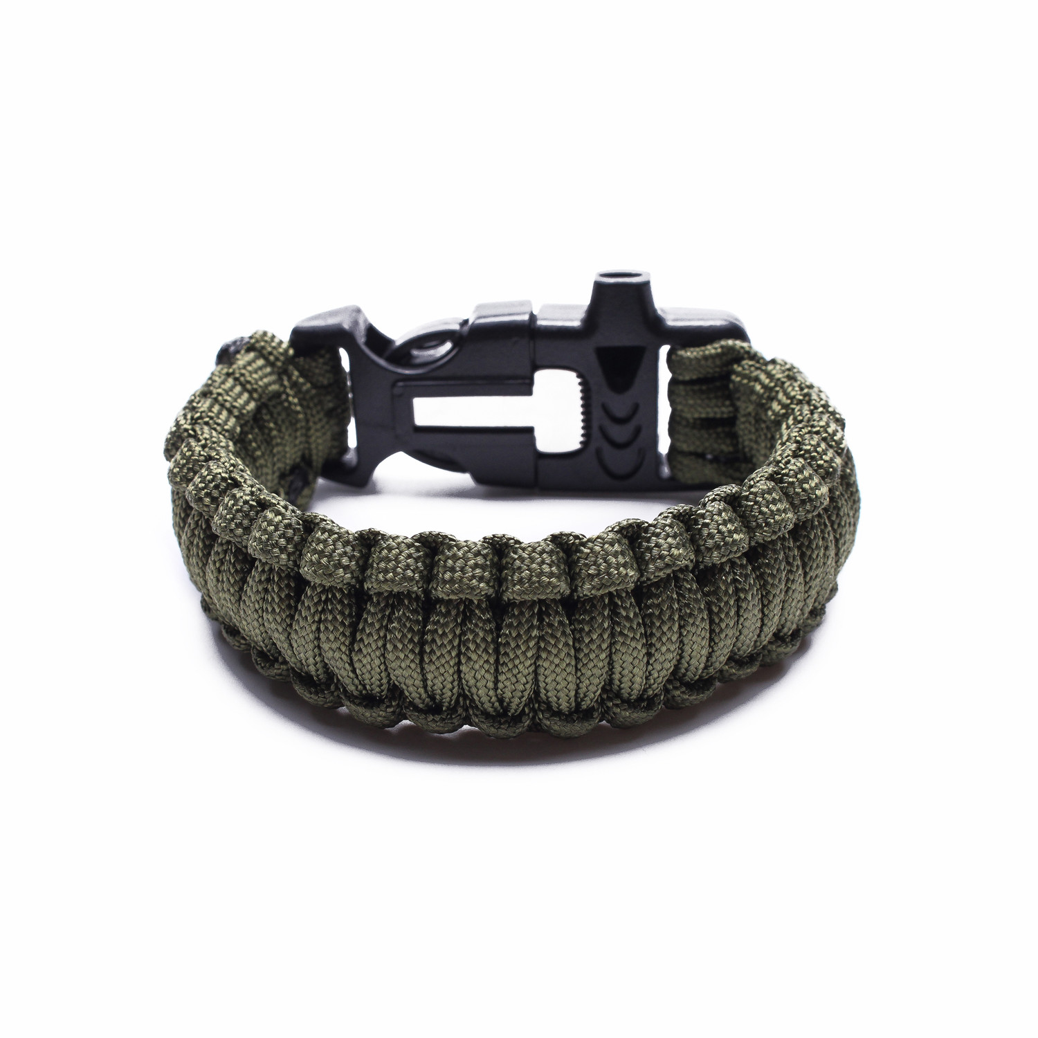 Tactical Paracord Bracelet Green Something Strong Touch Of Modern