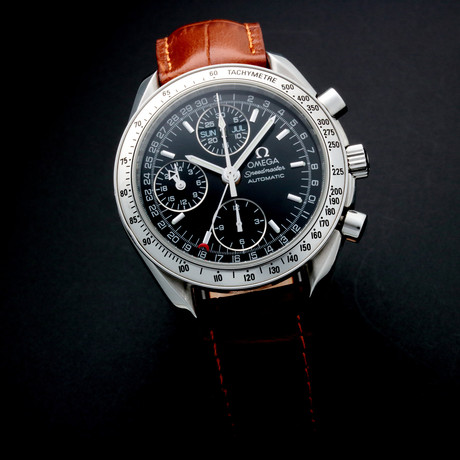 Omega Speedmaster Sport Day Date Automatic // Limited Edition // Pre-Owned
