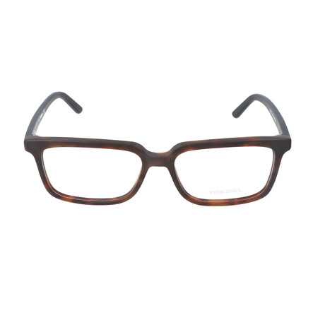 Folsom Optical Frame // Brown