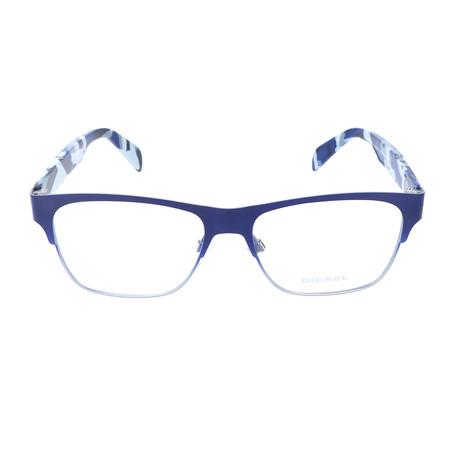 Men's DL5093 Frames // Blue