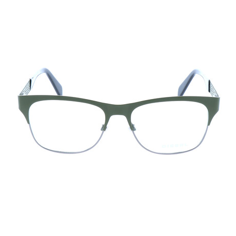 Men's DL5119 Frames // Dark Green