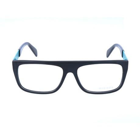 Men's DL5135 Frames // Matte Black