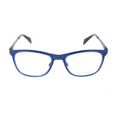 Unisex DL5139 Frames // Blue