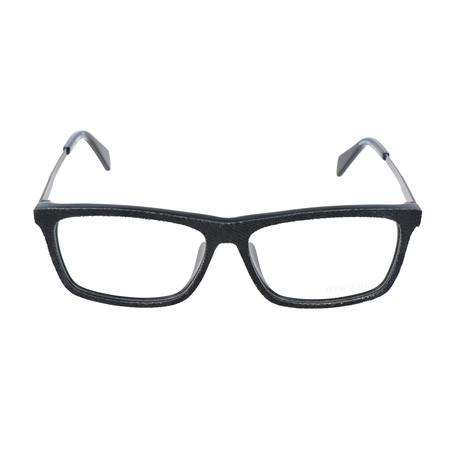 Delaware Optical Frame // Black