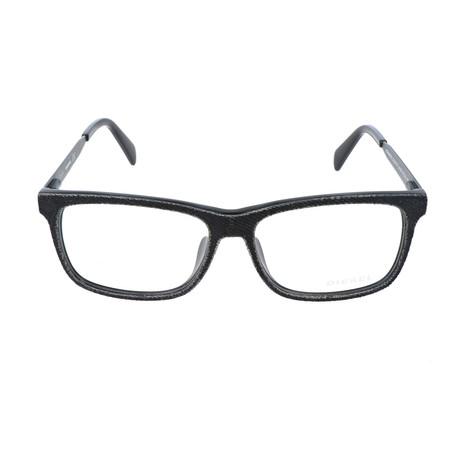 Men's DL5161-F Frames // Shiny Black