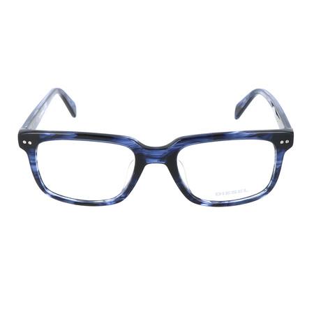 Corbin Optical Frame // Blue Marble