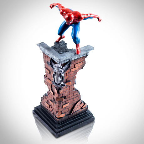 Vintage 2001 // The Amazing Spiderman