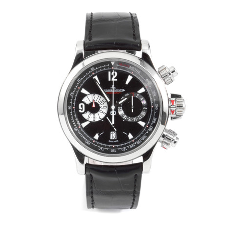 Jaeger LeCoultre Master Compressor Automatic // 146.8.25 // Pre-Owned