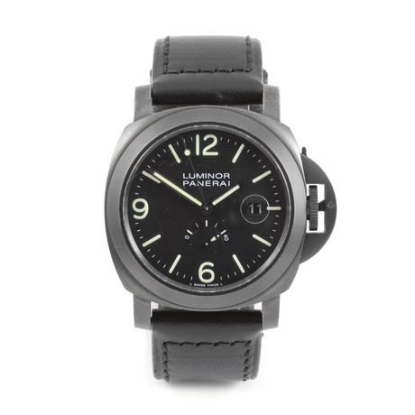 Panerai Luminor Power Reserve Automatic // PAM00028 // Pre-Owned