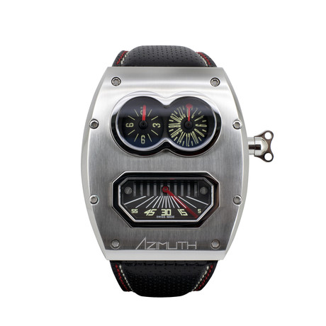 Azimuth Mr. Roboto R2 Automatic // SP.SS.ROT.N001