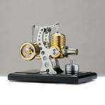 Little Pump (Assembled // Light Base)