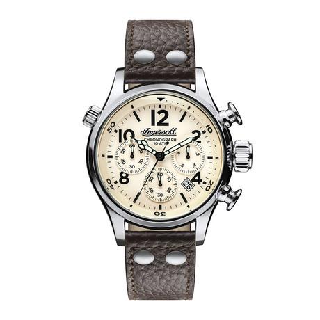 The Armstrong Chronograph Quartz // 102002