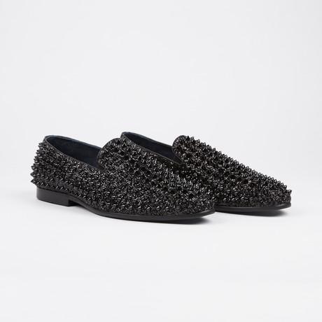 Luxor Loafer // Black (US: 8)