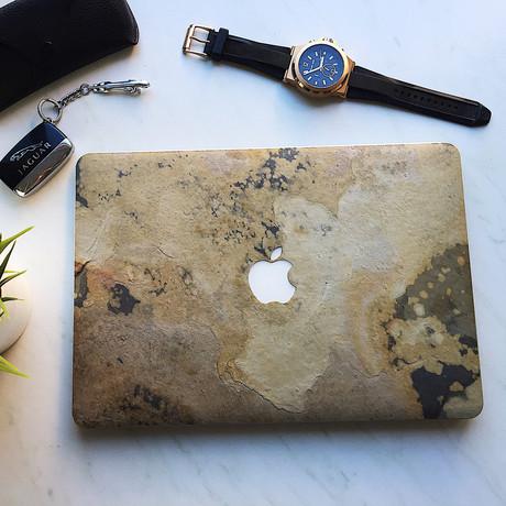 "Light Stone // MacBook Cover (MacBook Pro 13"" // Touchbar)"