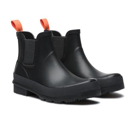 Charlie Boot // Black (US: 10)