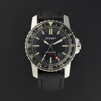 Ocean7 Dress Diver GMT COSC Chronometer Automatic // LM-5GCL