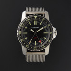 OCEAN7® Dress Diver GMT Automatic // LM-5GM