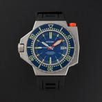 Ocean7 Hardened Titanium Diver Automatic // LM-7BL