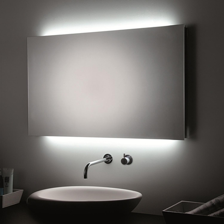 Room LED Lighted Bathroom Wall Mirror