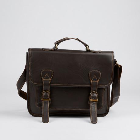 Mid-Size Messenger Bag
