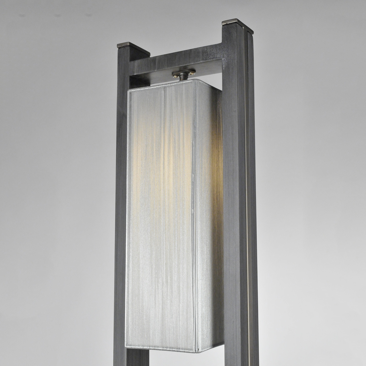 mica lamp floor nova light lighting arc