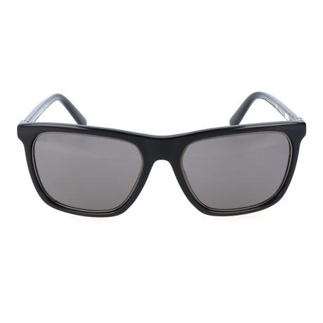 Phelps Sunglass // Black