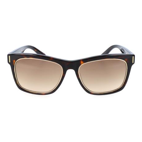 Baker Sunglass // Black + Tortoise