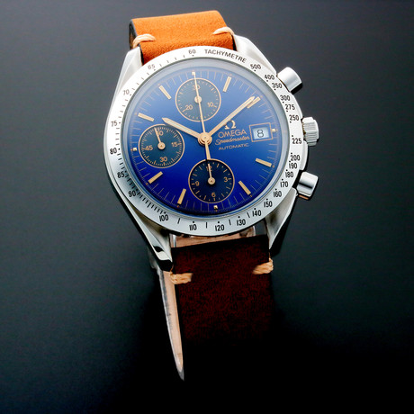 Omega Speedmaster Date Automatic // Limited Edition // 38119 // Pre-Owned
