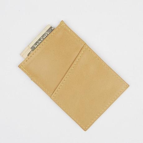Palmer Vertical Slim Card Holder