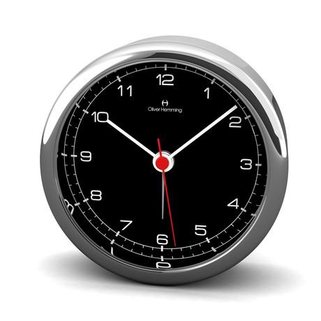 """Desire 3.25"""" Alarm Clock // DAS5B"""