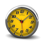 """Desire 3.25"""" Alarm Clock // DAS41Y"""