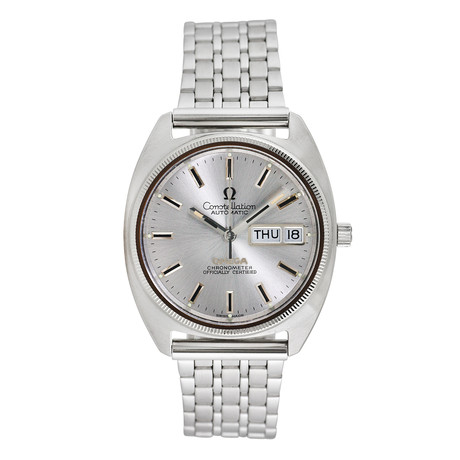 Omega Constellation Day Date Automatic // Pre-Owned