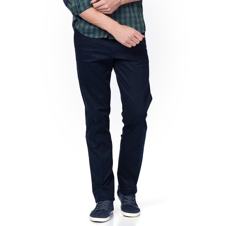 Trousers // Dark Blue