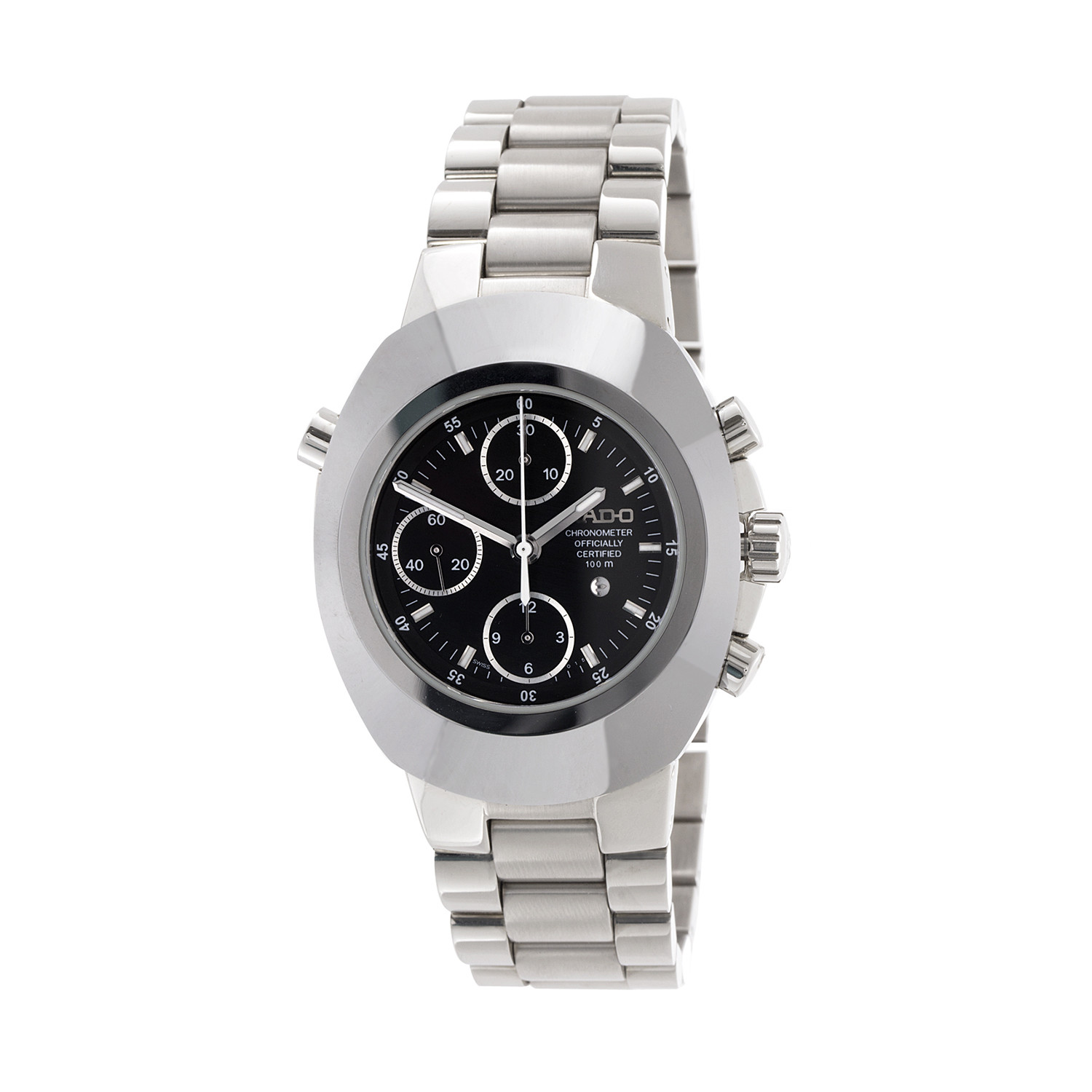 983b73573 Rado Original Split Second Chronograph Automatic // R12694153 // Store  Display