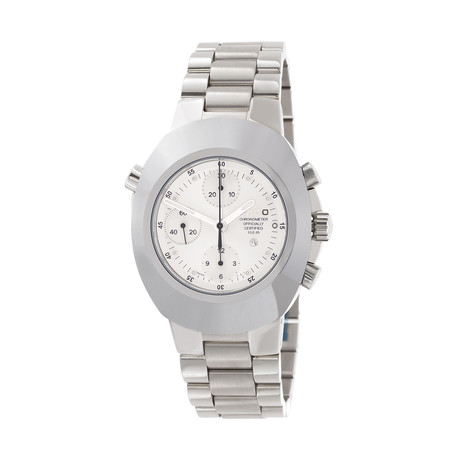 68539a83b Rado Original Split Second Chronograph Automatic // R12694213 // Store  Display