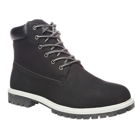 Timber Boots // Black (Euro: 41)