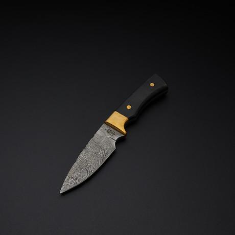 Black Mamba Hunter