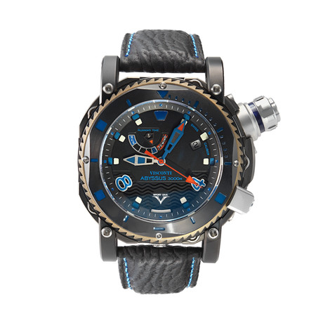 Visconti Sport Dive Automatic // W108-04-168-0019