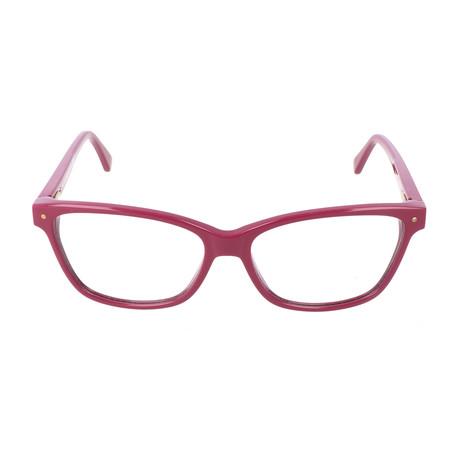 Shattuck Optical Frame // Pink