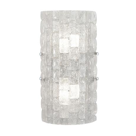 Constructivism LED Sconce (2 Light)