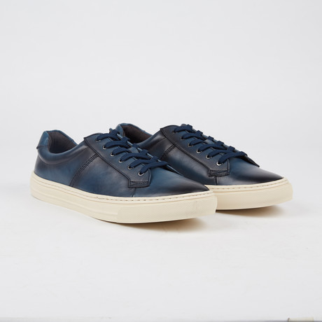 Buckerell Low-Top Sneaker // Navy (US: 7)