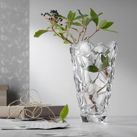 Petals // Vase (11 Inches)