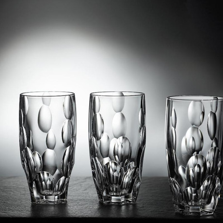 Sphere // Longdrink // Set of 8