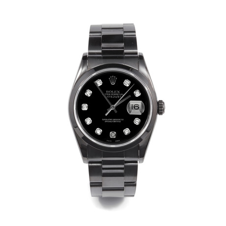 Rolex Datejust Automatic // 16200 // Pre-Owned