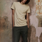 Combat Trousers // Olive (S)