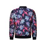 Floral Bomber // Floral (XL)