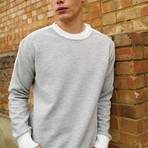 Cotton Jumper // Gray (XL)