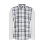 Checkered Shirt // Checkered (S)